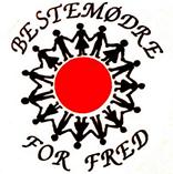 Bestemødre for fred logo