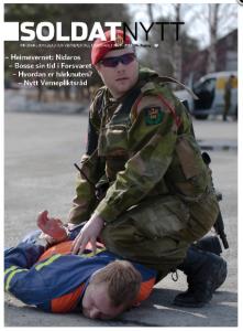 Soldat nytt nr 5 2013