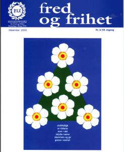 Fred og frihet nr.4 2004