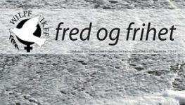 Fred og frihet